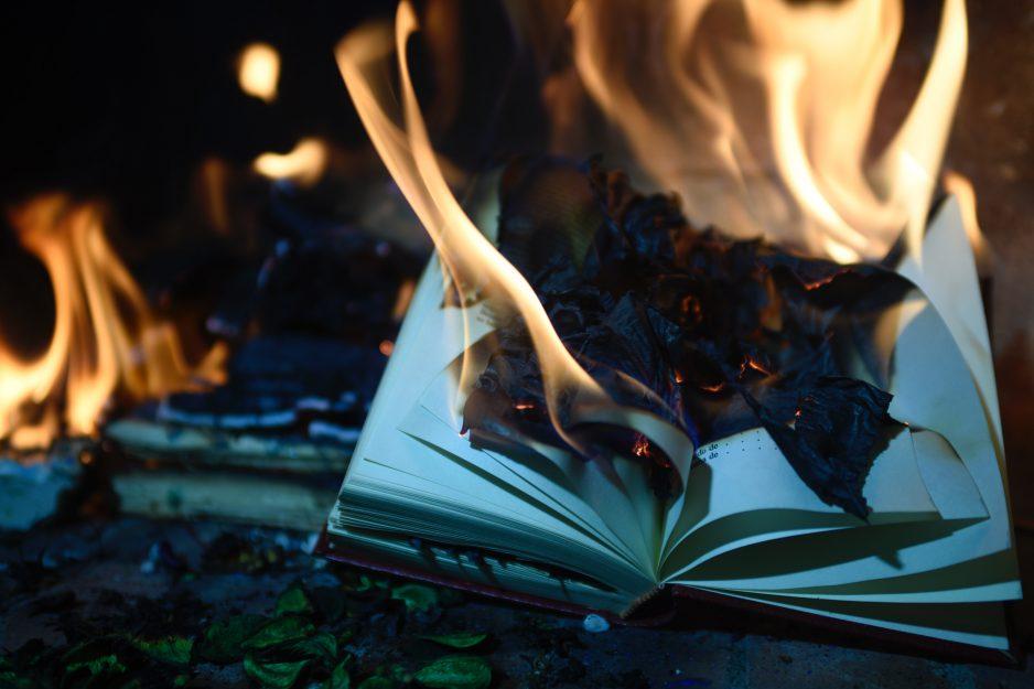 Flame Marketing: quando essere stron*i aiuta