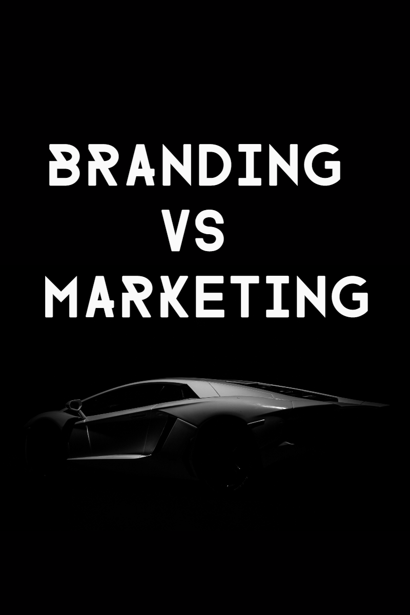 branding vs advertising
