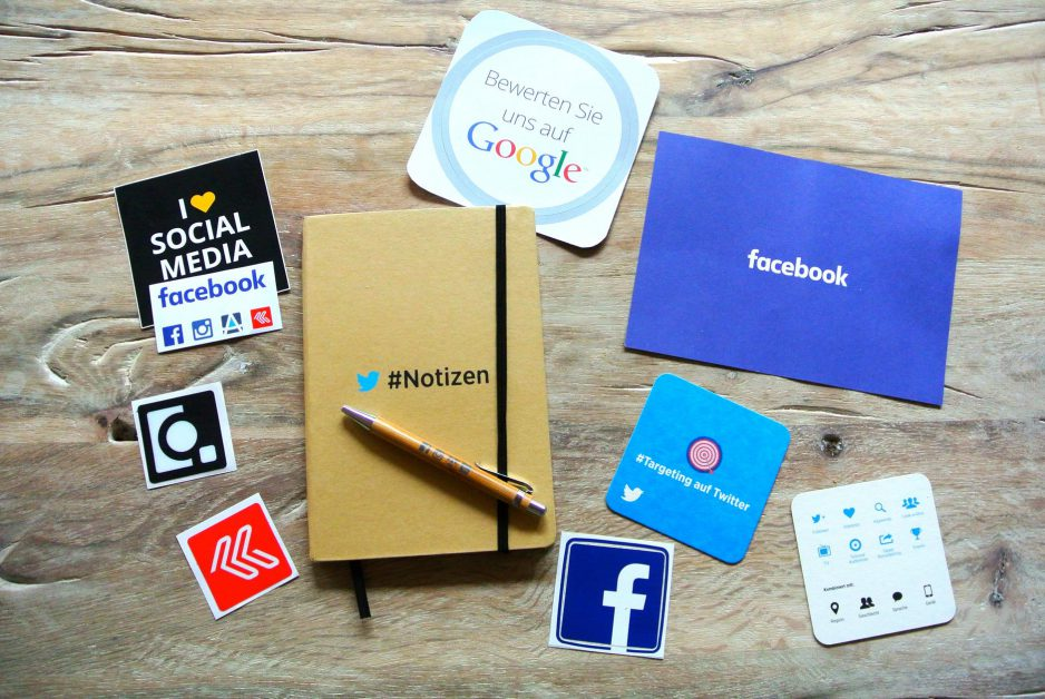 How Social Media Affects Businesses – 5 Points