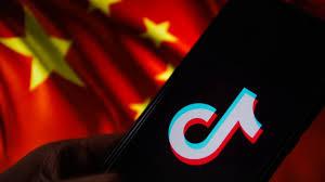 Tiktok per il totalitarismo cinese. Le parole di Anonymous