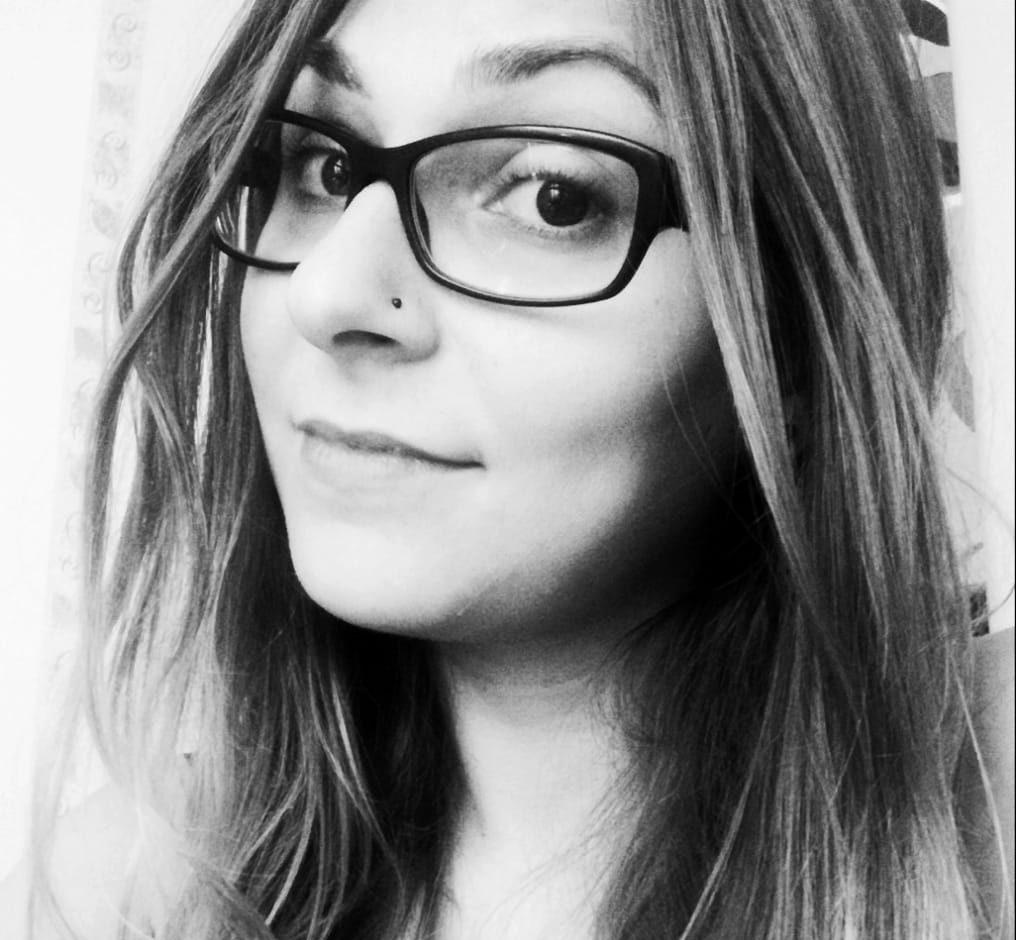 Erica Presta Copywriter