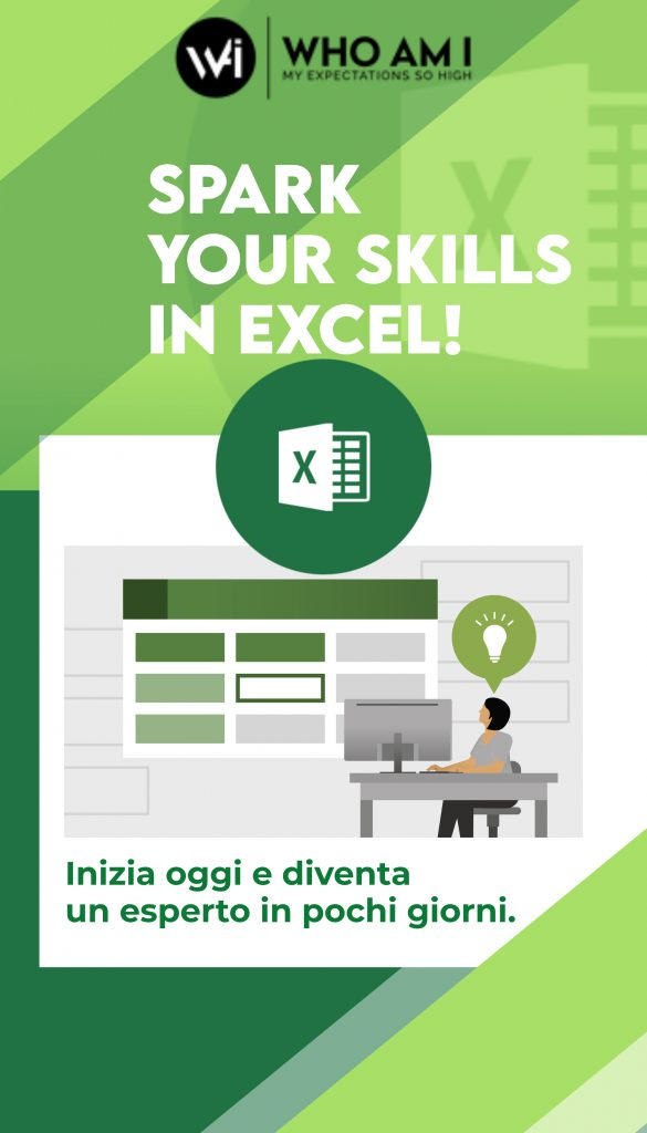 Corso Excel per Principianti