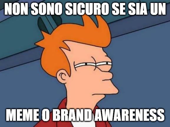 Brand Awareness: pagare $85 milioni per una pagina di meme