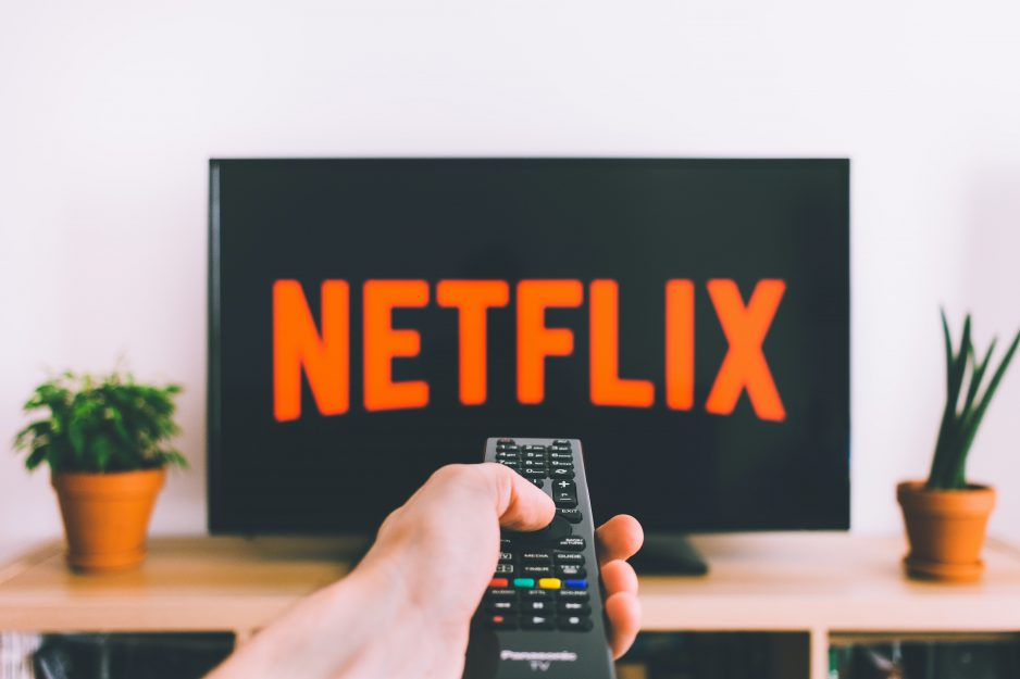 Piattaforme Streaming e quarantena: NETFLIX IL PIÙ AMATO