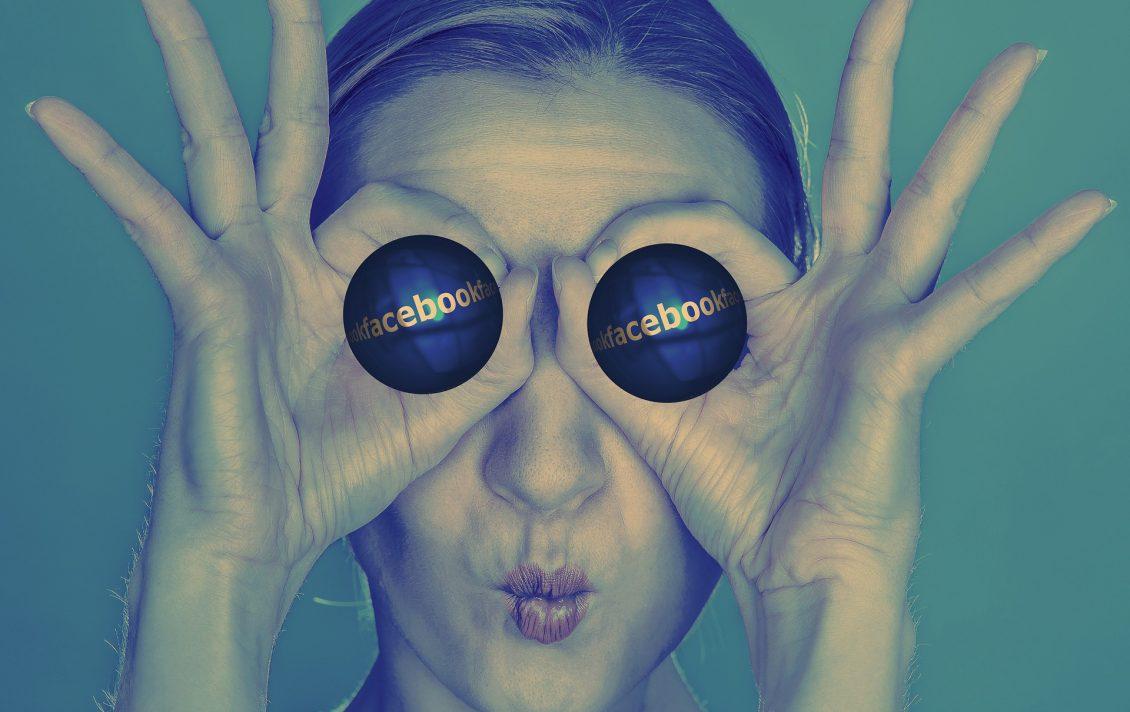 facebook novità