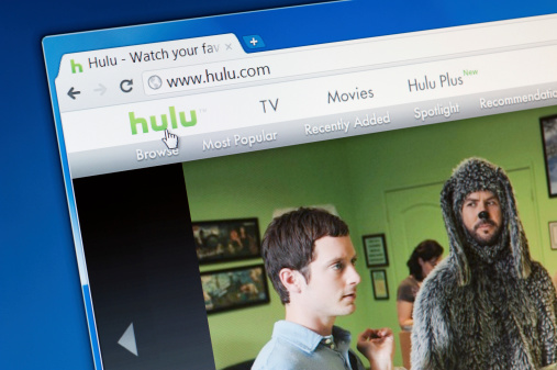 Hulu video streaming italia