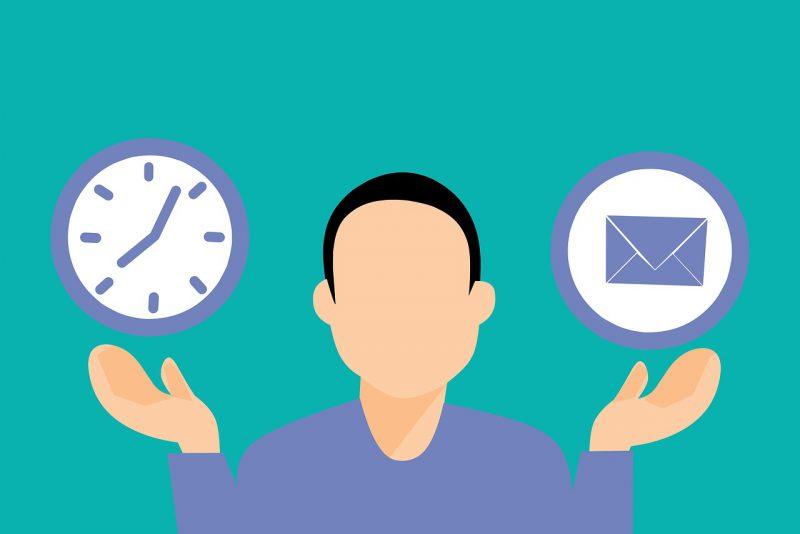 periodicità e-mail marketing