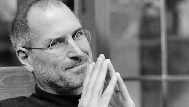 Steve Jobs Story
