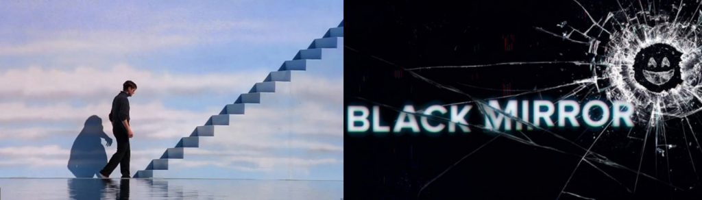 the truman show e black mirror