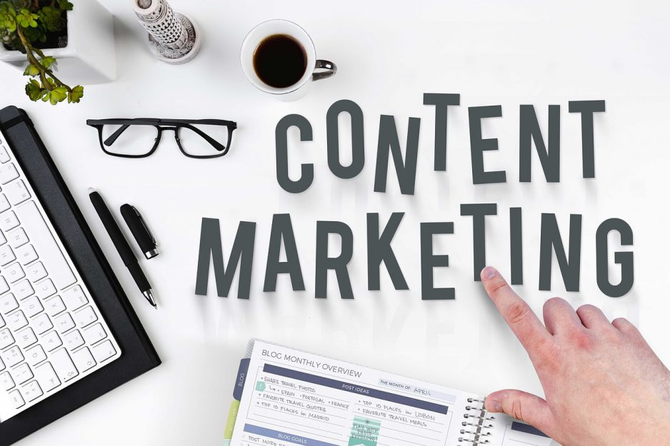 Content Marketing. Cos'è e come funziona