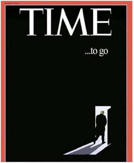 Time - Trump