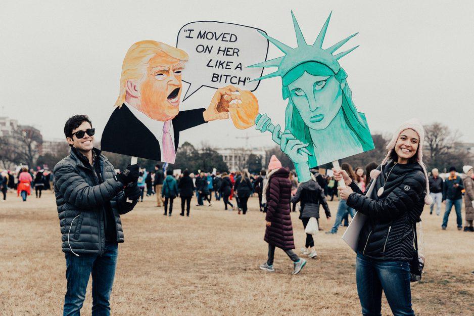 Elezioni USA 2020 e meme sul web